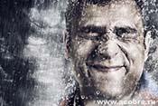 Рисуем дождь и спец. эффекты и получаем персонаж :)